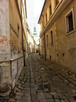 Bratislava Old Town by Airportable