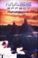 Mass Effect: Rehabilitation Chapter 1 by Sgt-T-Shock