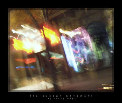florescent movement by tadork