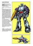 Behold... Galvatron by Soulman-Inc