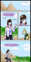 Crystal Echoes - pg 21 by kyro909