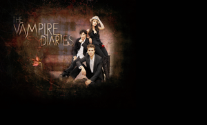 TVD- Wallpaper by Vampiric-Time-Lord
