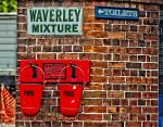 Waverly mixture by forgottenson1