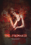 The Firemaker (Book Cover Challenge - Monique 2) by shadeley