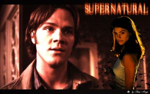 Supernatural by Reme-Arroyo