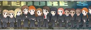 Dumbledores Army by ShingoTM