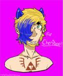 Cheriboo by FalseEquilibrium