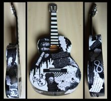 My Guitar by VivalaVida