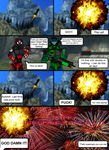IL Origins 4th of July Special by personofdoom413
