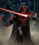 Lord Vader by timswit