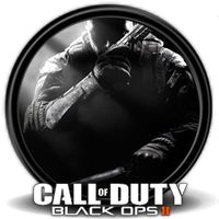 Call of Duty Black Ops 2 icon by kikofakiko