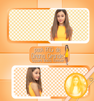 Pack de Ariana Grande by ByCamiTinistaForever