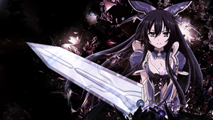 Request: Yasogami Tohka - Date a Live by PMazzuco