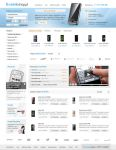 mobileshop FOR SALE by finesy
