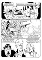 Get A Life 12 - page 5 by martin-mystere