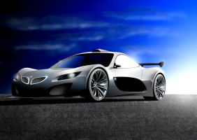 BMW-Sport concept by Morfiuss