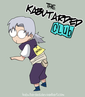 Kabutarded Club ID I by Kabutarded