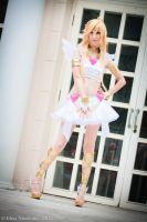 Panty - Panty and Stocking with Garterbelt by oShadowButterflyo