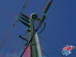 Powered Anaglyph by redtailhawker