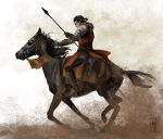 charge by LauraTolton