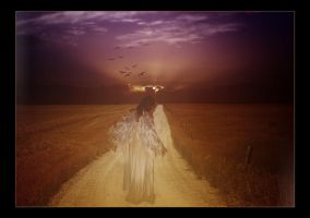 The Lonely Road of Faith by Misty2007