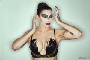 Black Swan 2 by Anyssa