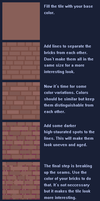 Brick wall tutorial by MakeStuffHapen