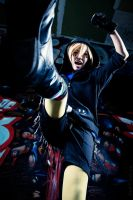 I'm not Crazy... I'm Insane! by gokulover3