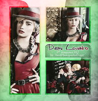 Photopack 797 - Demi Lovato by BestPhotopacksEverr