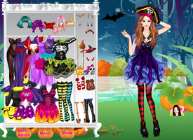 Beauty Princess Dressup Game by willbeyou