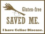 Gluten Free Saved Me by CrimsonMeg5002