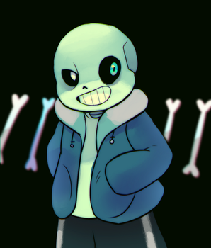 Lets just get to the Point | Undertale by pekou
