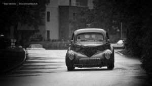 1941 Willys Coupe by AmericanMuscle