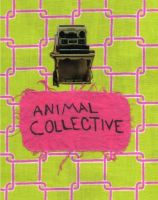 Animal Collective Fan Art by jannafinch