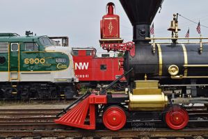 Generations by CSX5344