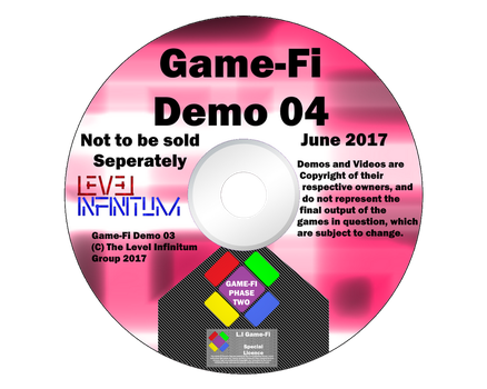 Game-Fi Demo Disk 04 - June 2017 by LevelInfinitum