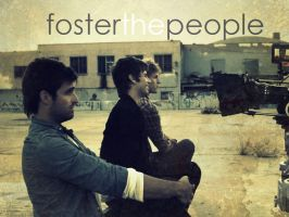 foster the people by Laylaxbeex