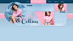 Lily Collins PSD by iamszissz