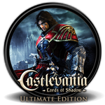 Castlevania: Lords of Shadow Ultimate Edit. - Icon by Blagoicons