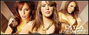Layla El Banner by Cre5po