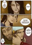 Isabela's past by Lilithblack