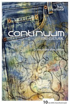 Continuum - Magazine Cover by Zero27