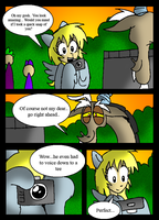 Derpy's Wish: Page 15 by NeonCabaret