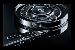 Disk Drive Internals 2 by peterohara