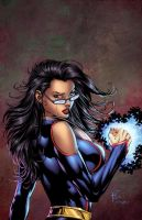 Grimm Fairy Tales 92A by StephenSchaffer