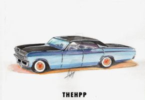 Chevrolet Caprice by thehppBG
