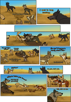 Best Of Bad Decisions: Pg245 by Songdog-StrayFang