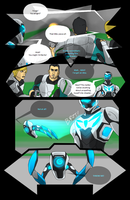 MAX STEEL FF 1.41 by R0X7