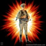 G.I. Joe Oktober Guard Brekhov by timshinn73