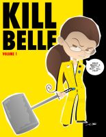 Kill Belle Color by reed682